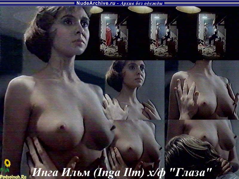 Актрисы российского кино голые в кино фото